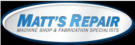 Matt's Repair